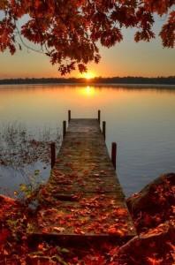 autumnsunset