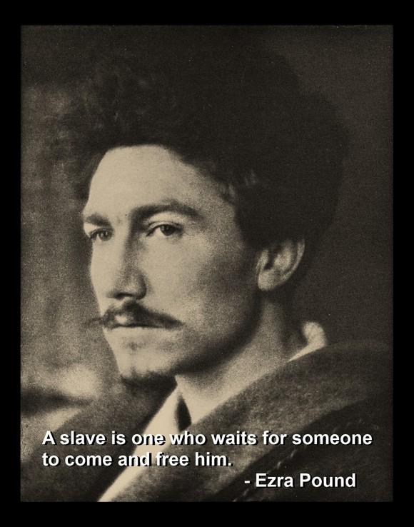 Ezra Pound Controversy - Essay