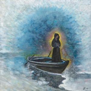 ferrywoman