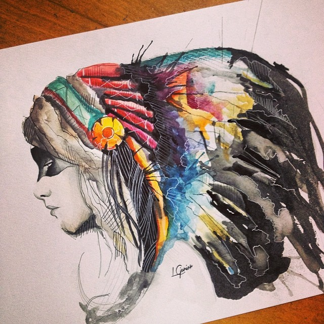 Native Colors
